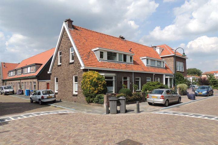 Laan van Haagvliet 65