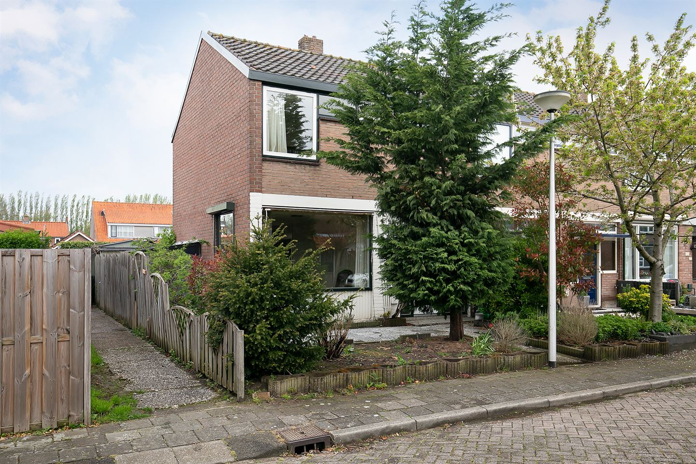 Bekijk foto 1 van Arent van der Graeffstraat 1