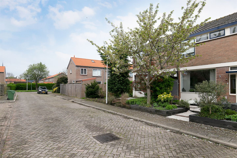 Bekijk foto 2 van Arent van der Graeffstraat 1