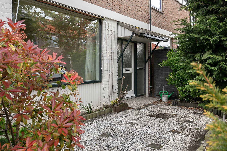 Bekijk foto 3 van Arent van der Graeffstraat 1