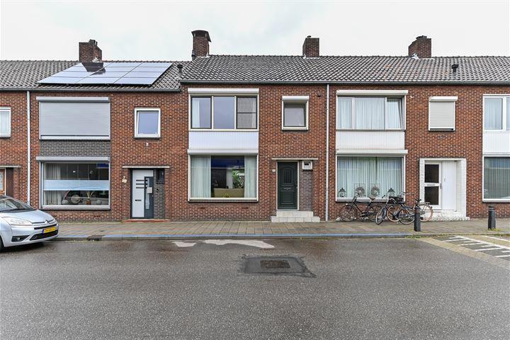 Saxenkampstraat 9