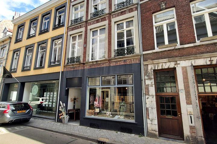 Sint Pieterstraat 19 B