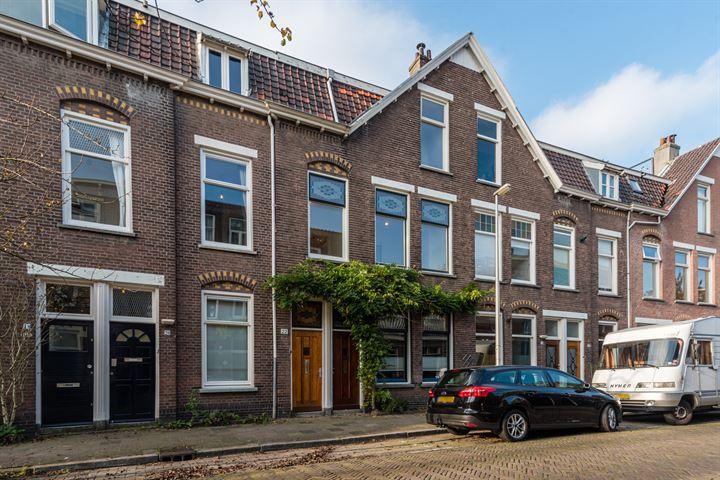 Douwes Dekkerstraat 22