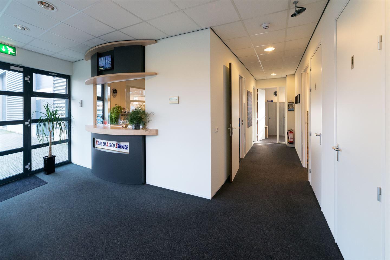 Bekijk foto 5 van Sanderboutlaan 2 a