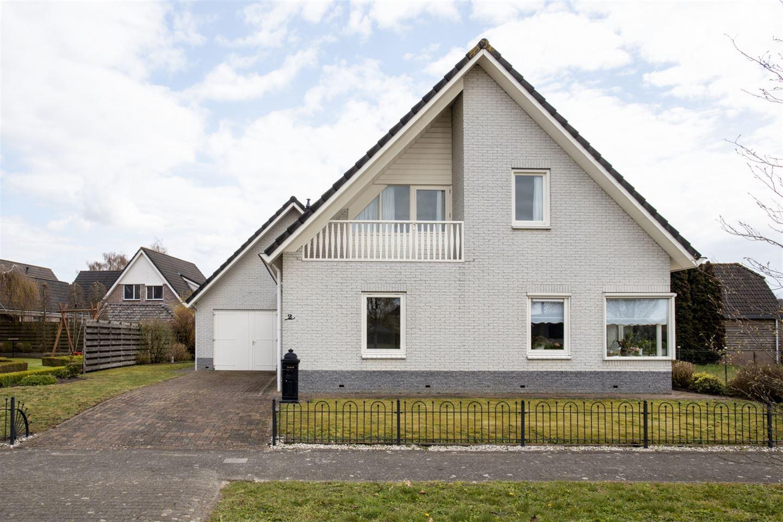 View photo 3 of Noordsingel 2