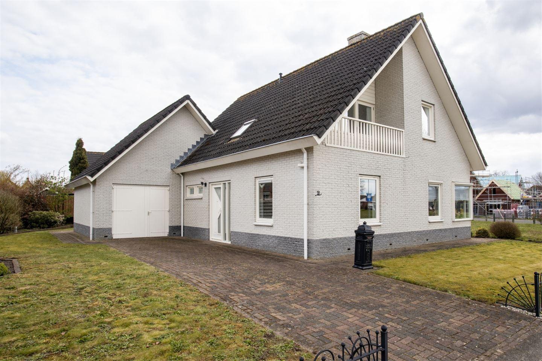 View photo 4 of Noordsingel 2