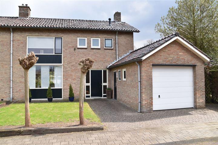 Prof Aalbersestraat 2