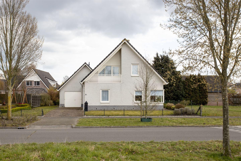 View photo 1 of Noordsingel 2