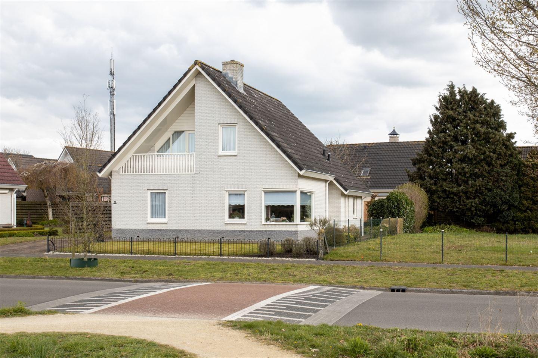 View photo 2 of Noordsingel 2
