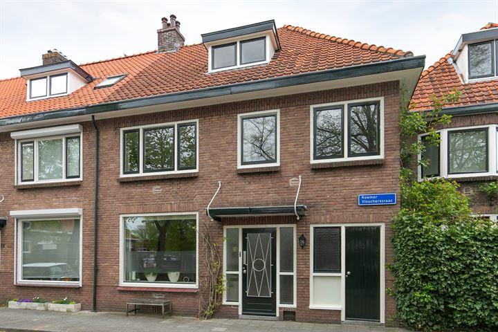 Roemer Visscherstraat 15