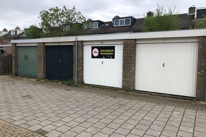 Hendrick van Avercampweg 37 D
