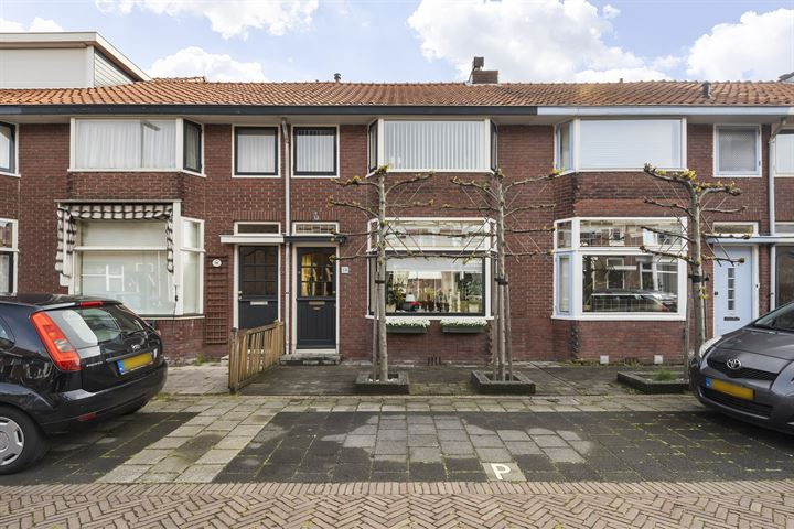 Van Blanckenburgstraat 58