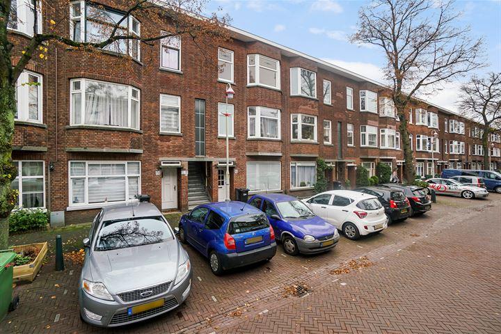 Linnaeusstraat 156