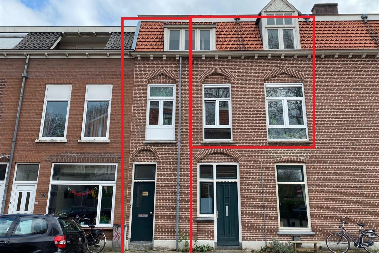 Bekijk foto 1 van Bankastraat 1 bis