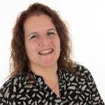 Ilona Riep - Commercieel medewerker