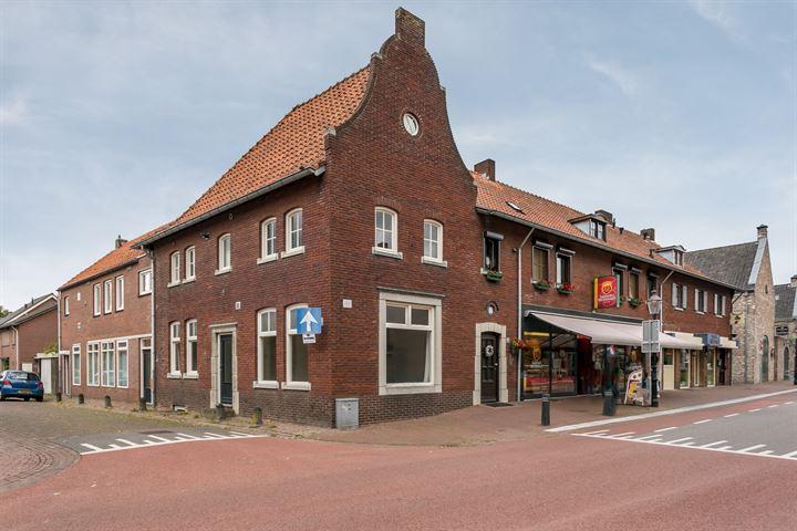 Burgemeester Meuterlaan 2 -4-6-8, Beesel