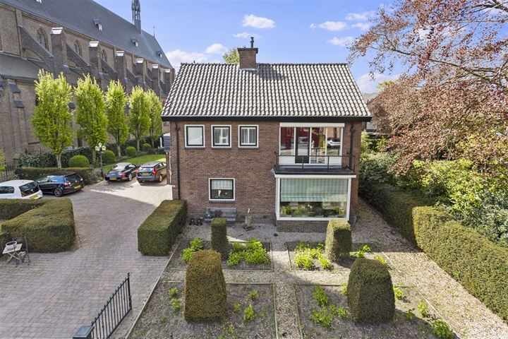 Oldenzaalsestraat 119