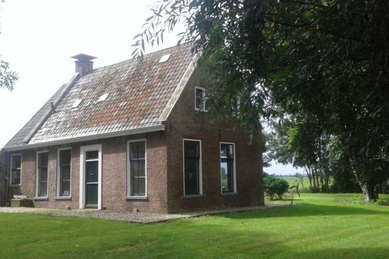 Bekijk foto 4 van Hamerenweg 11