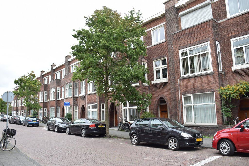 Bekijk foto 1 van Weissenbruchstraat 185 .
