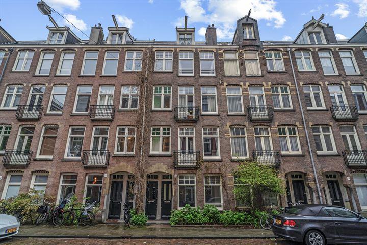 Rustenburgerstraat 155 I