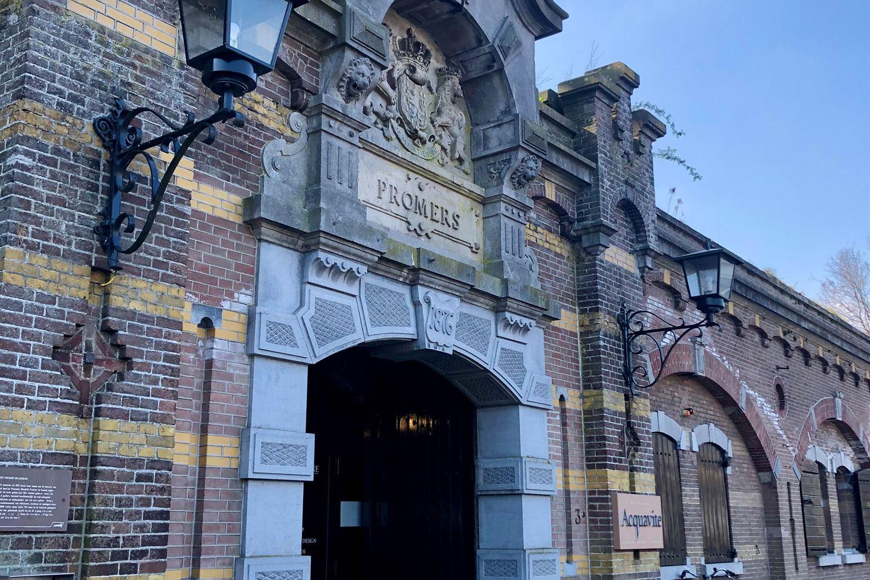 Bekijk foto 3 van Adriaan Dortsmanplein 3 28