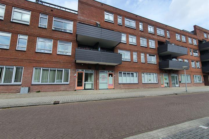 Daan Hoeksemastraat 55 -57-59, Almere