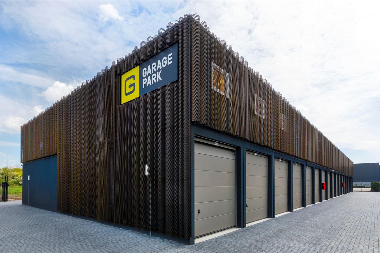 Bekijk foto 1 van Garagepark Zwijndrecht