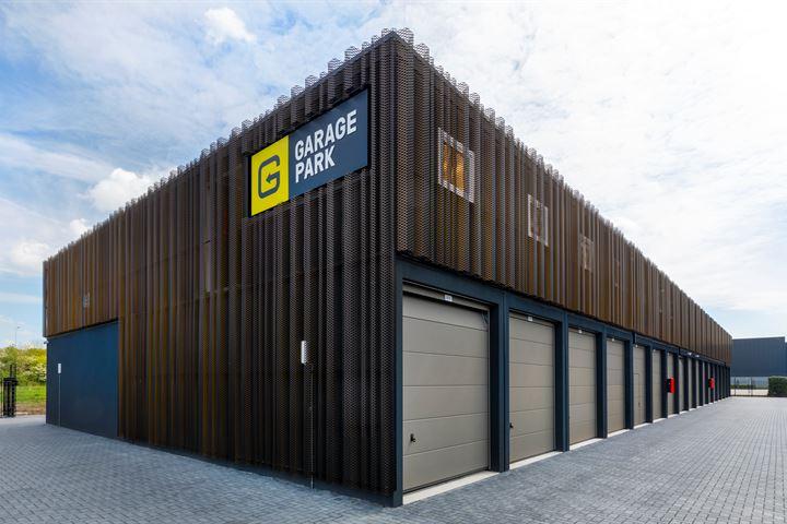 Garagepark Zwijndrecht, Zwijndrecht