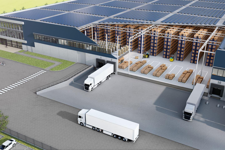 Bekijk foto 3 van A16 Cargo Centre