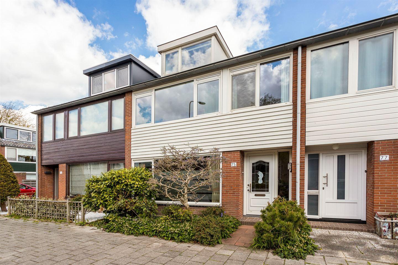 Bekijk foto 2 van Willem-Alexanderstraat 75