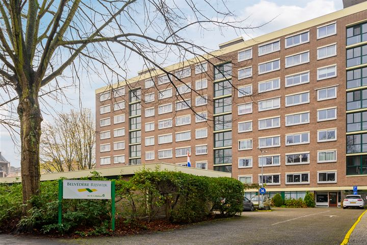 Dr H. Colijnlaan 6 - 108