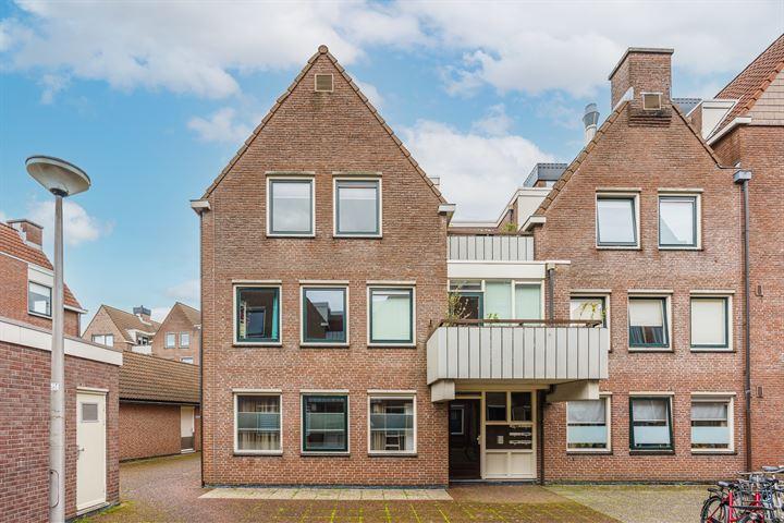 Sint Janskerkhof 40