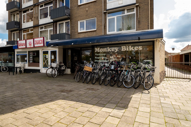 View photo 1 of Hofkampstraat 67 a