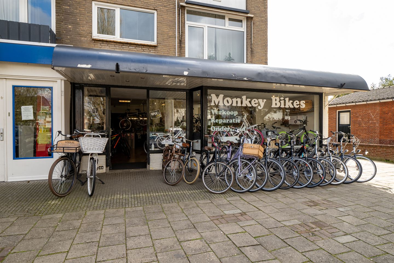 View photo 3 of Hofkampstraat 67 a