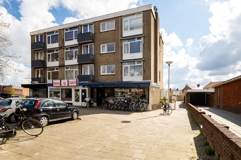 View photo 2 of Hofkampstraat 67 a