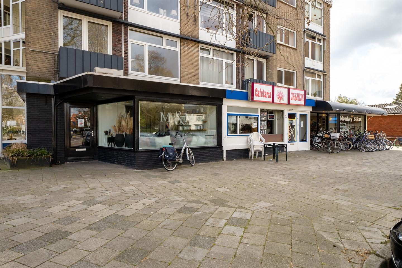 View photo 4 of Hofkampstraat 67 a