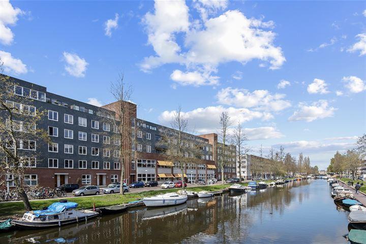 Admiralengracht 123 -A + pp