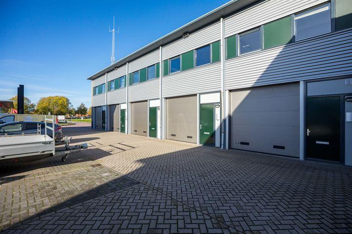 Langeweg 1 C, Oostvoorne