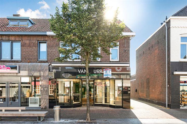 Stationsstraat 51 a, Waalwijk