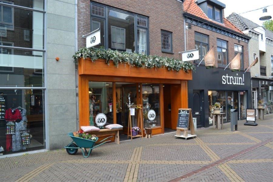 Bekijk foto 1 van Boliestraat 24