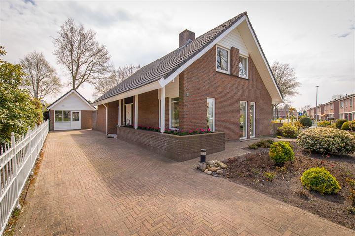 Harm Tiesingstraat 69