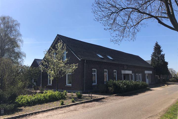 Vrouwboomweg 9, Horst