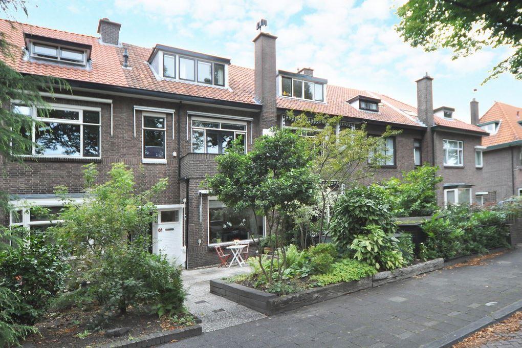 View photo 1 of van Deventerlaan 61