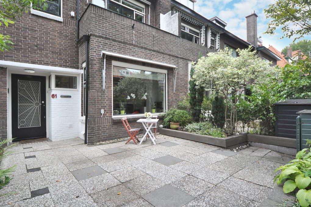 View photo 2 of van Deventerlaan 61