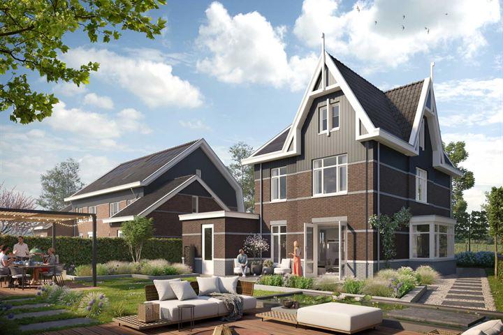 Hoef en Haag | Het Lint fase 3 (Bouwnr. 15)