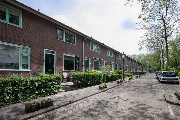 Wijdehof 28
