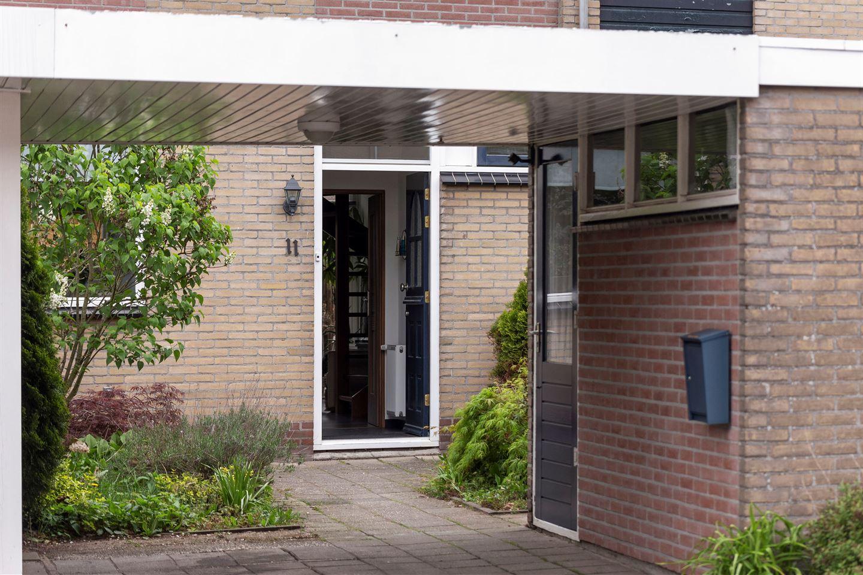 Bekijk foto 2 van Hunenborglaan 11
