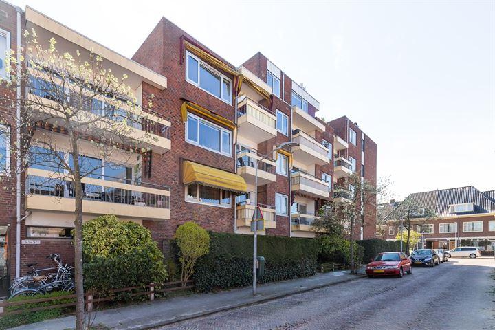 Brakenburghstraat 3 E