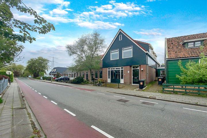 Zaandammerweg 3 A