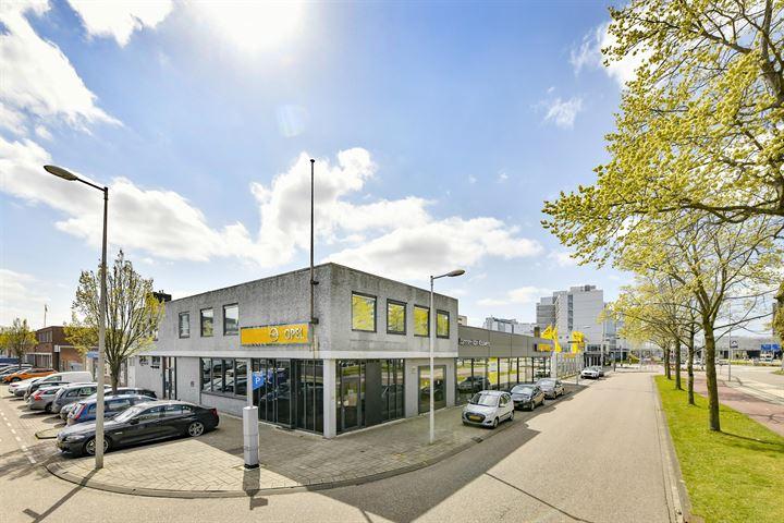 Transformatorweg 39, Amsterdam